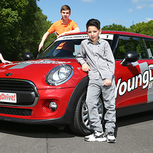 YoungDrive! Plus Image 1