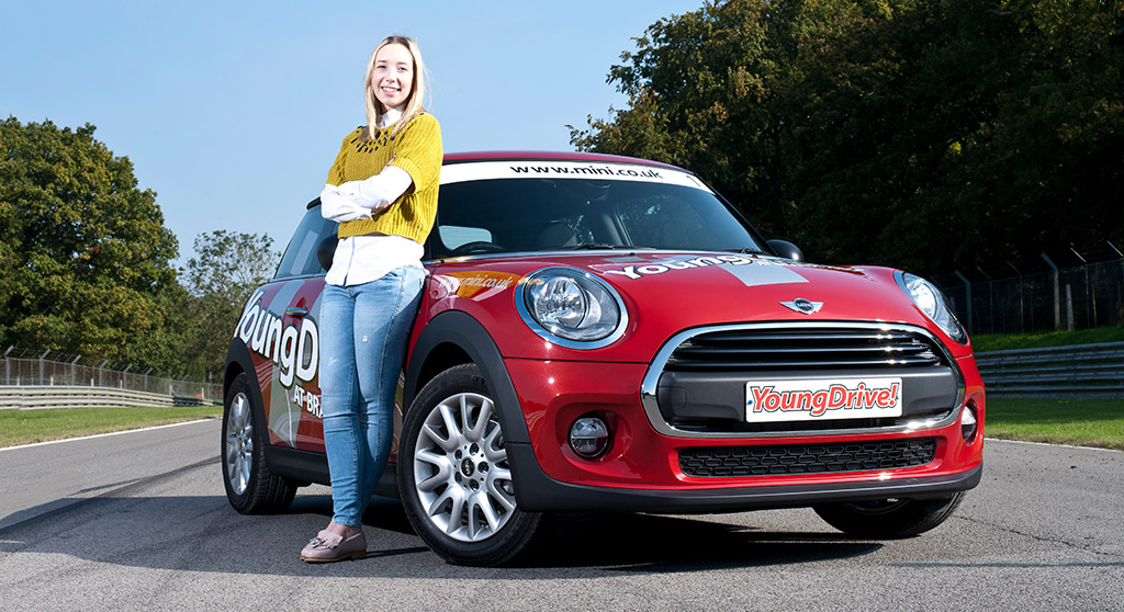 YoungDrive! Image 1