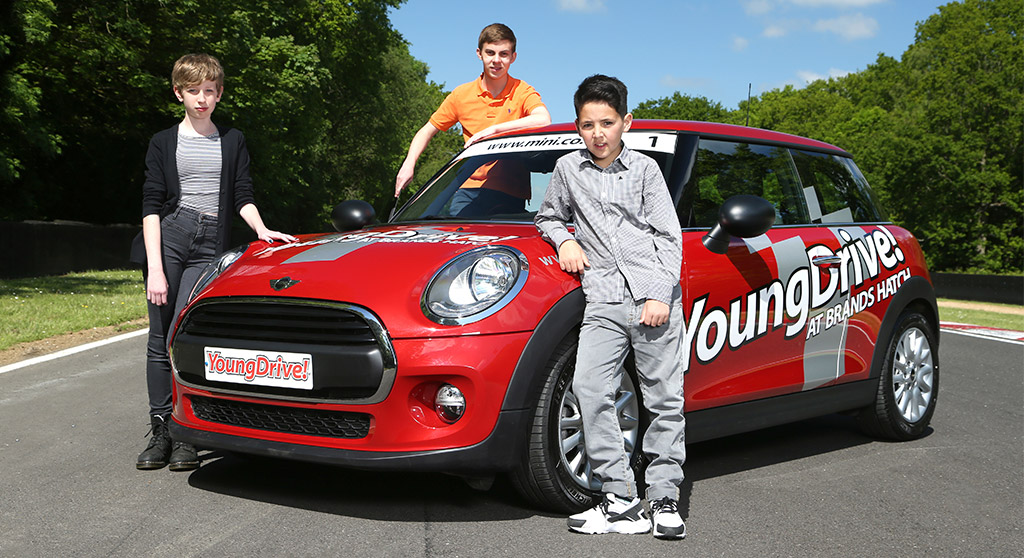 YoungDrive! Image 3