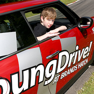 YoungDrive! Voucher - 2